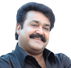 Actor Mohanlal